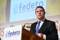 XXIII edición de los Premios FEDETO