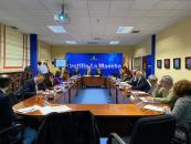 El Gobierno regional da luz verde a trámites urbanísticos que permitirán la construcción de un instituto en Olías del Rey y el impulso a la industria agroalimentaria