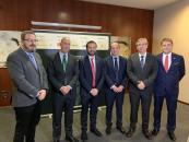 El Gobierno de Castilla-La Mancha celebra que nuestra región esté en el centro del sector de las Telecomunicaciones y del gran avance de la conectividad