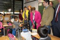 El Gobierno de Castilla-La Mancha incorpora 87 profesores a las aulas de la provincia de Ciudad Real para desarrollar el programa Prepara-T