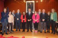 El Gobierno de Castilla-La Mancha potencia el sector agroalimentario con más de 185.000 euros en ayudas a dos empresas de Manzanares