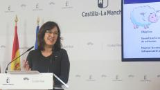 El Gobierno de Castilla-La Mancha convoca las subvenciones destinadas al fomento de las razas autóctonas españolas