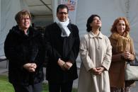 El Gobierno de Castilla-La Mancha destaca que la Constitución ha permitido el grado de desarrollo y prosperidad del que disfrutamos en la  en la región