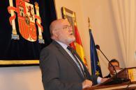 Acto institucional del 41 Aniversario de la Constitución Española en Albacete