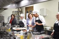 El Gobierno de Castilla-La Mancha incrementará la Formación Profesional para el Empleo ligada al sector turístico en el mundo rural
