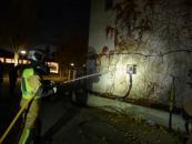 Un total de 20 bomberos de Castilla-La Mancha se forman sobre intervenciones en situaciones de riesgo eléctrico