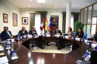 Consejo de Gobierno itinerante en Campo de Criptana (I)