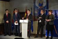 El Gobierno de Castilla-La Mancha impulsará un Plan Estratégico en materia de promoción turística en Campo de Criptana