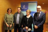 IV Jornadas de Humanización del GAI de Albacete