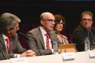 El Gobierno regional recalca la importancia de las políticas de prevención para reducir los casos de contagio de enfermedades de transmisión sexual