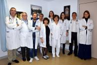 El Hospital General Universitario de Talavera pone en marcha una consulta monográfica sobre enfermedades neuromusculares