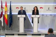 Rueda de prensa del Consejo de Gobierno (Blanca Fernández 11D) 3