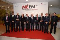 IV Premios al Mérito Empresarial de Castilla-La Mancha (Economía)