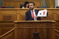 El Gobierno de Castilla-La Mancha invierte 85 millones de euros en la campaña de extinción y prevención de incendios forestales de este año