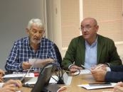 Se incrementan los integrantes del Sistema Nacional de Protección Civil que se formarán gracias a la colaboración entre Cruz Roja y el Gobierno regional