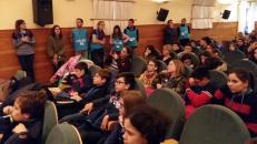 El Gobierno regional subraya que la participación activa de niños y adolescentes en la sociedad es imprescindible para construir un futuro más justo y solidario