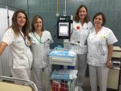 La Unidad de Terapia Intravenosa de la Gerencia de Atención Integrada de Albacete ha atendido a cerca de 700 pacientes en 2019