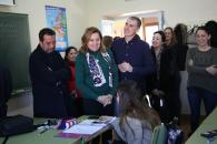 Un total de 151 docentes de la región se van a incorporar a lo largo de este curso escolar a los centros educativos para poner en marcha el programa Reincorpora-T