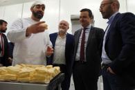 Castilla-La Mancha reconoce la potencia del sector agroalimentario y apuesta por el origen y el envasado para llegar a nuevos mercados