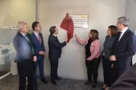 Inauguración de la Oficina de Empleo y el Centro de formación de la cerámica y el vidrio de Talavera de la Reina (III)
