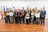 El Gobierno regional piensa que la segunda convocatoria de la Orden de Entidades mejorará los datos de empleabilidad de los jóvenes participantes