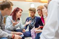 El Gobierno regional destina 60.000 euros para la puesta en marcha de corresponsalías juveniles en institutos y centros de adultos de Castilla-La Mancha