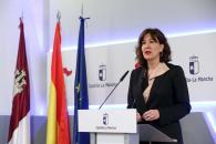 Rueda de prensa del Consejo de Gobierno (15 ENERO) (IV)
