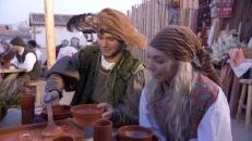 El programa se emite este viernes, a partir de las 22.10 horas, en La 1 de Televisión Española  'El Sueño de Toledo' de Puy du Fou traslada al Siglo XV a los semifinalistas de esta edición del programa MasterChef Junior 7 La séptima edición del 'talent