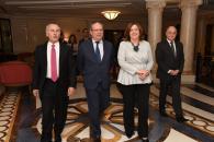 El Gobierno regional fomentará un modelo de crecimiento continuo y sostenible basado en las nuevas tecnologías