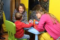 El Gobierno de Castilla-La Mancha pionero en reducir a la mitad el tiempo de valoración de la Dependencia en la Infancia.