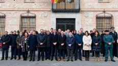 Consejo de Gobierno itinerante en Fuensalida (22 ENERO)