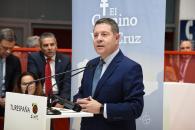 Presentación del proyecto 'El Camino de la Vera Cruz'