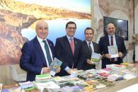 """El Gobierno regional trabaja para que la provincia de Toledo siga siendo un referente turístico de interior y """"apostamos por una oferta diferenciada que alargue las estancias, genere más riqueza y sea sostenible"""""""