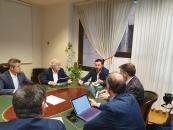 El Gobierno de Castilla-La Mancha refuerza su colaboración con los operadores locales para extender la banda ancha de última generación a toda la región
