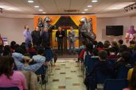 """El Gobierno regional destaca el proyecto virtual de Alarcos 'porque convierte el paisaje en un museo vivo"""""""