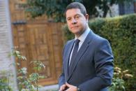 """El presidente regional destaca la """"genialidad"""" de José Luis Cuerda y su """"aportación a los valores de nuestra sociedad"""""""