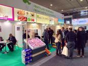 El Gobierno de Castilla-La Mancha apoya la presencia del sector hortofrutícola regional en una de las mayores ferias internacionales