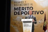 Premios y Distinciones al Mérito Deportivo de Castilla-La Mancha