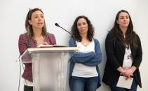 Investigadoras del Hospital Nacional de Parapléjicos celebran el Día Internacional de la Mujer y la Niña en la Ciencia