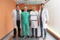 La Unidad de Cirugía Bariátrica del Mancha Centro cumple diez años con más de 250 pacientes atendidos y muy buenos resultados