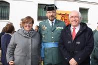 El Gobierno regional desea los mejores éxitos a Juan Antonio Valle como nuevo Jefe de la Comandancia de la Guardia Civil de Ciudad Real