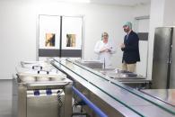 El Gobierno regional reducirá un 60 por ciento la temporalidad en la categoría de pinches de cocina con el desarrollo de la próxima OPE del SESCAM