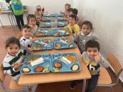 El Gobierno de Castilla-La Mancha ha concedido este curso escolar 38.052 ayudas de comedor y para libros de texto en la provincia de Toledo