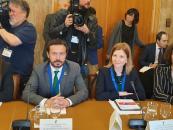 El Gobierno de Castilla-La Mancha se alinea con el Gobierno de España en sus políticas de transición energética y lucha contra el cambio climático