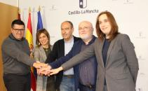 Presentación Plan Adelante 2020-2023 en Albacete