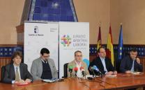 El Gobierno de Castilla-La Mancha resalta la paz social que se vive en Ciudad Real al reducirse el número de conflictos laborales en un 38%
