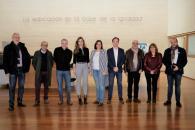 Talavera de la Reina será la primera ciudad que albergue este año la exposición 'El Prado en las calles'
