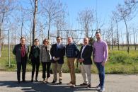 El Gobierno regional anima a las empresas de la provincia de Toledo a apostar por la innovación y la internacionalización para mejorar su competitividad en los mercados