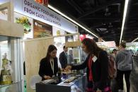 El Gobierno regional pone a disposición de las empresas de ecológico ayudas para participar en la feria Organic Food Iberia que se celebrará en Madrid