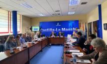 El Gobierno regional apuesta por impulsar energías limpias y da luz verde a la instalación de dos parques solares fotovoltaicos en los municipios de Escalona y El Carpio de Tajo